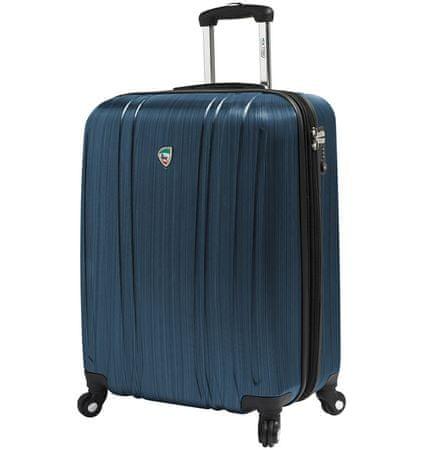 Mia Toro putni kovčeg M1093/3-S, plavi