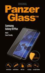 PanzerGlass zaštitno staklo za Samsung Galaxy S9 Plus, crno