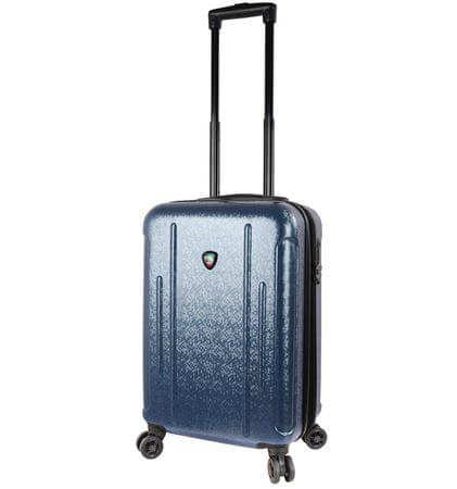 Mia Toro potovalni kovček M1239/3-S, moder