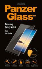 PanzerGlass CF kaljeno zaštitno staklo za Samsung Galaxy Note 9, crno
