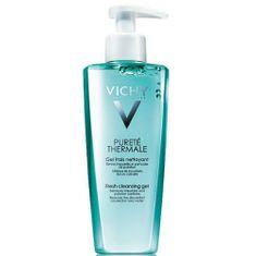 Vichy Osviežujúci čistiaci gél Pure te Thermale