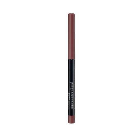 Maybelline Tekerős szájkontúr ceruzaColor Sensational 1,2 g (árnyalat 80 Red Escape)