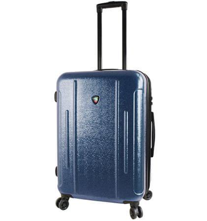 Mia Toro Utazó bőrönd M1239/3-M kék