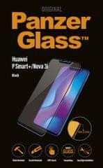 PanzerGlass Edge-to-Edge Huawei Nova 3i, fekete 5322