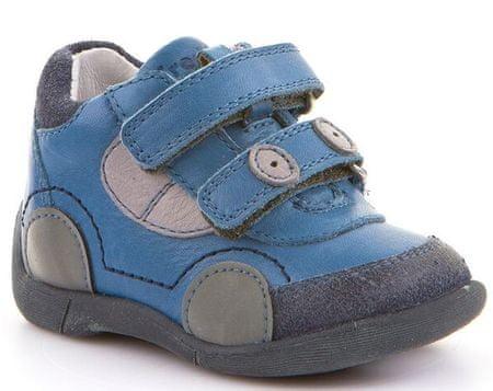Froddo chlapecké kotníčkové boty 19 modrá