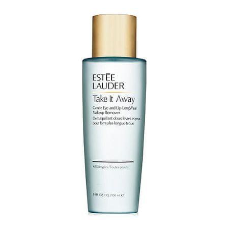 Estée Lauder Jemný odličovač dlouhotrvajícího make-upu z očí a rtů Take It Away (Gentle Eye And Lip Longwear Make