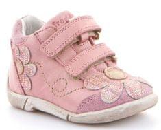Froddo buty dziewczęce za kostkę