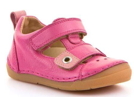Froddo dívčí sandály 24 růžová