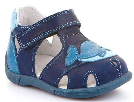 Froddo sandały chłopięce 19 niebieskie