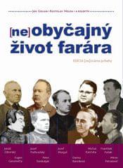 Golian, Rastislav Molda a kolektív Ján: (ne)obyčajný život farára