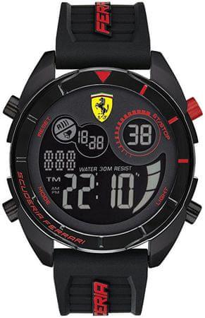 3bfb4bc75 Scuderia Ferrari Forza 830548 | MALL.SK