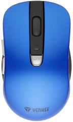 Yenkee Mysz komputerowa YMS 2025BE Havana, niebieska (YMS 2025BE)