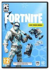 Warner Bros igra Deep Freeze Bundle, koda v škatli (PC)