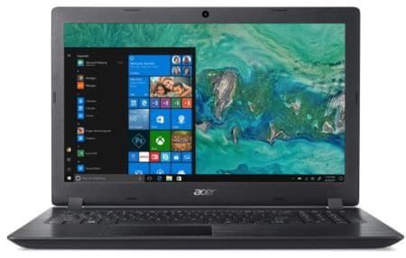 Acer prijenosno računalo Aspire 3 A315-41-R98K Ryzen 3 2200U/4GB/SSD256GB/15,6FHD/W10H (NX.GY9EX.035)