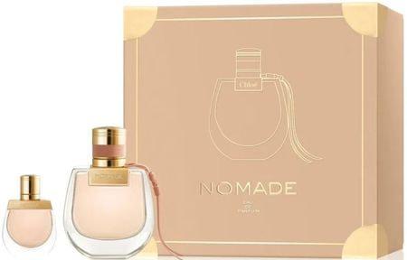 Chloé Nomade - woda perfumowana 50 ml + woda perfumowana 5 ml