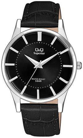 Q&Q Superior S308J312