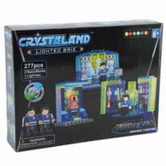 CrystaLand prostor
