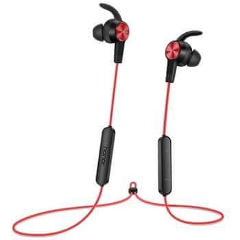 Huawei słuchawki bluetooth AM61 Stereo Sport Black/Red 2452501