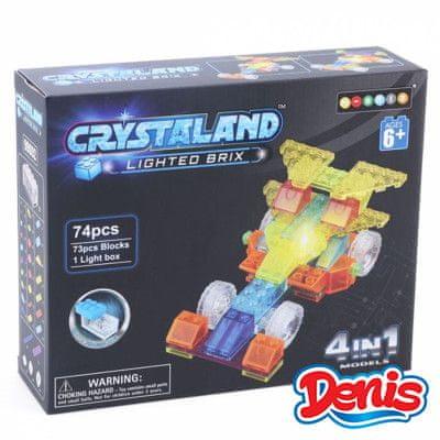 CrystaLand 4 v 1 formula