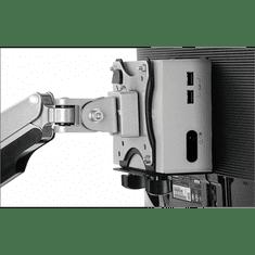 IcyBox VESA stalak za mini-računala, 75x75, 100x100mm