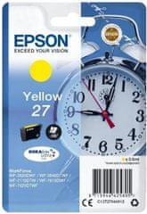 Epson 27, żółty (C13T27044012)