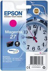 Epson 27, fioletowy (C13T27034012)