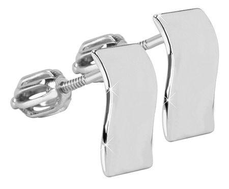 Brilio Silver Damskie srebrne kolczyki 431 001 02559 04 - 2,17 g srebro 925/1000