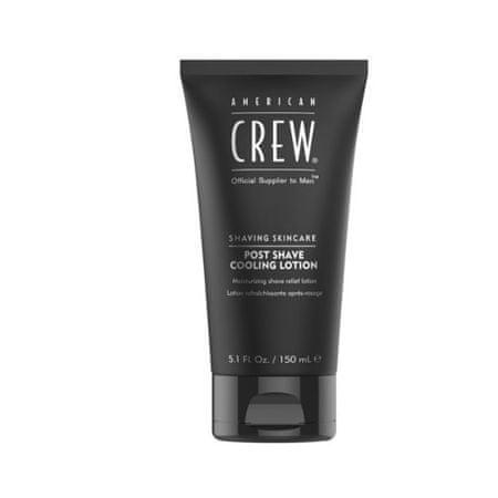 American Crew Borotválkozás utáni hűsítő emulzió (Post Cooling Shave Lotion) 150 ml
