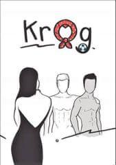 A.B.Krooss: krOg (erotični roman)