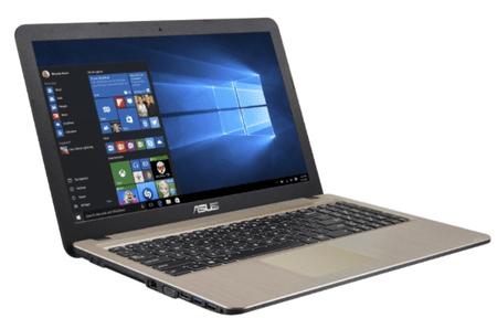 Asus prijenosno računalo VivoBook 15 X540LA-DM1289 i3-5005U/4GB/SSD256GB/15,6HD/EndlessOS