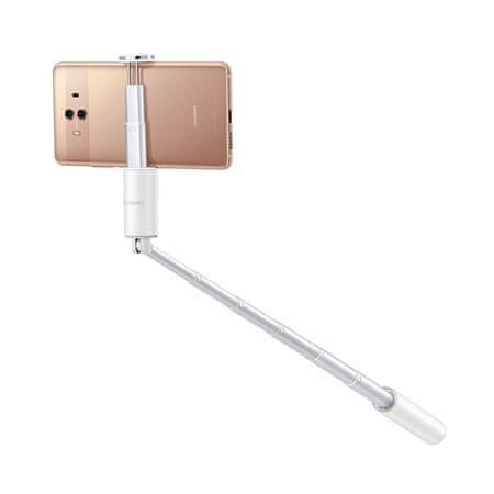 Huawei originalan selfie štap CF33, s LED bljeskalicom, bijeli