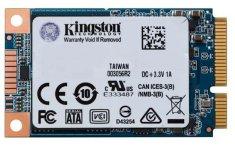 Kingston SSD disk UV500, mSATA, 480 GB, SATA3, TLC NAND (SUV500MS/480G)
