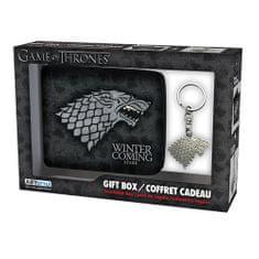 Dárkový set Game of Thrones - Stark 3