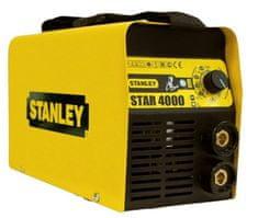 Stanley aparat za varenje 5,3 kW KITSTAR4000