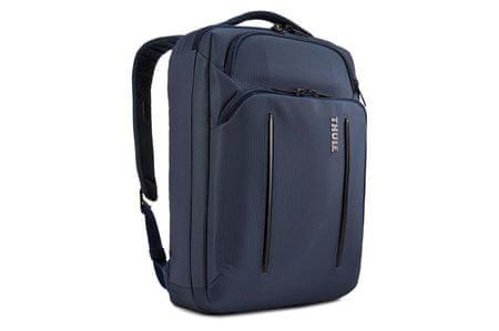 """Thule ruksak za prijenosno računalo Crossover 2 Convertible Laptop Bag, Dress Blue, 39,62 cm (15,6""""), plavi"""