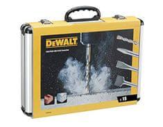 DeWalt 15-dijelni set SDS + svrdla i dlijeta DT9679