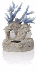 Oase Akváriová dekorácia biOrb Coral reef ornament blue