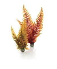 Oase Akváriová dekorácia biOrb Aquatic autumn fern set 2