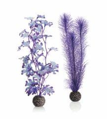 Oase Akváriová dekorácia biOrb Kelp set M purple