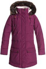 7b06258ffe ROXY Női téli kabát Ellie Beet Red ERJJK03239-RRV0