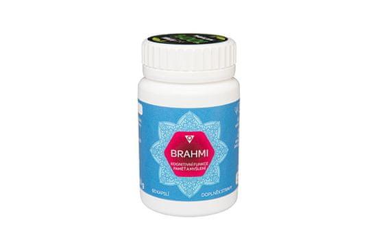 Aimil Pharmaceutical BRAHMI 60 kapslí