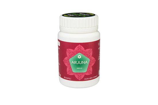 Aimil Pharmaceutical ARJUNA 60 kapslí