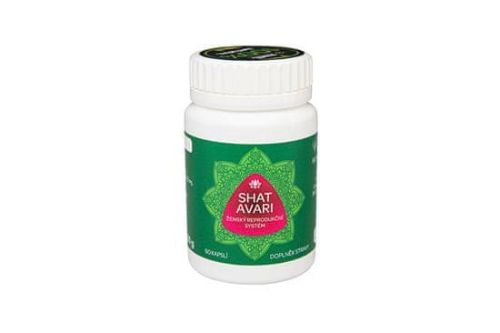 Aimil Pharmaceutical SHATAVARI 60 kapslí
