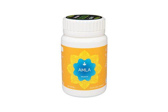 Aimil Pharmaceutical Amla 60 kapslí