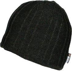 Capu Zimní čepice Black 4047-A