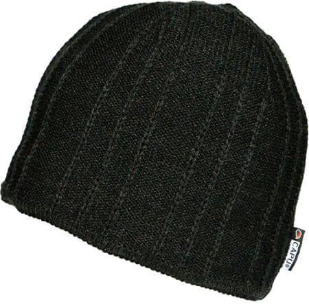 Capu Zimska kapa Black 4047-A
