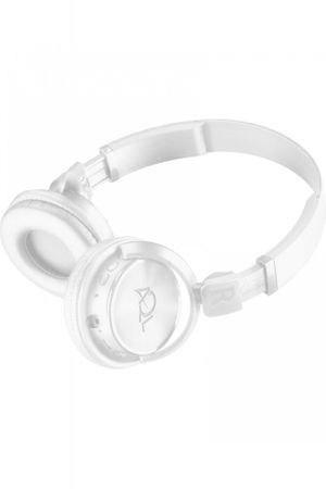 CellularLine slušalice s mikrofonom Helios BT, bijele