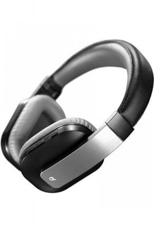 CellularLine slušalice s mikrofonom Concilio BT, crne