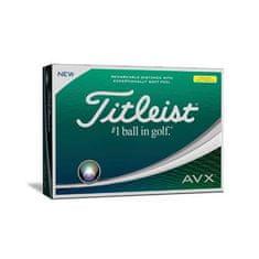 Titleist AVX Golf míčky