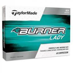 TaylorMade Burner dámské Golf míčky